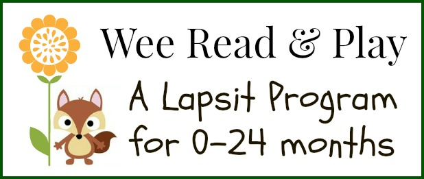 Wee Read & Play Graphic