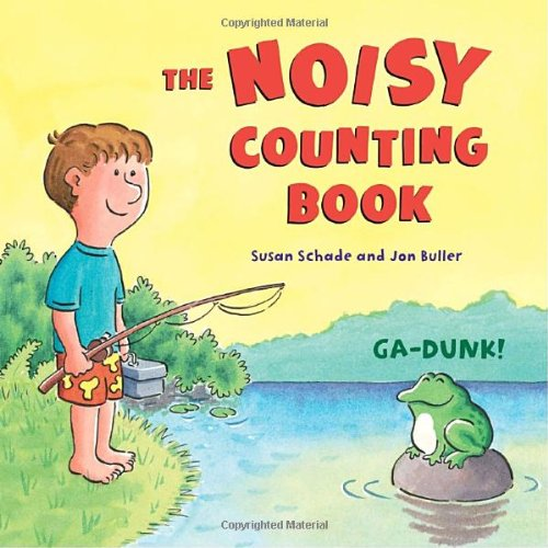 noisy counting book