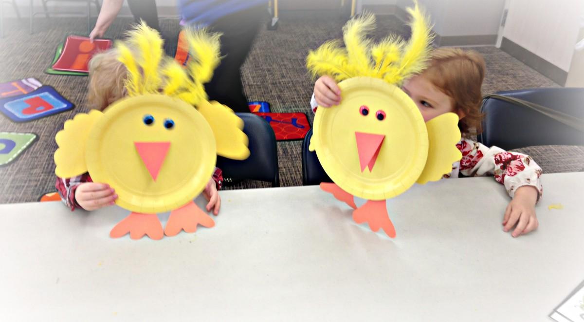Kids 3 Ducks
