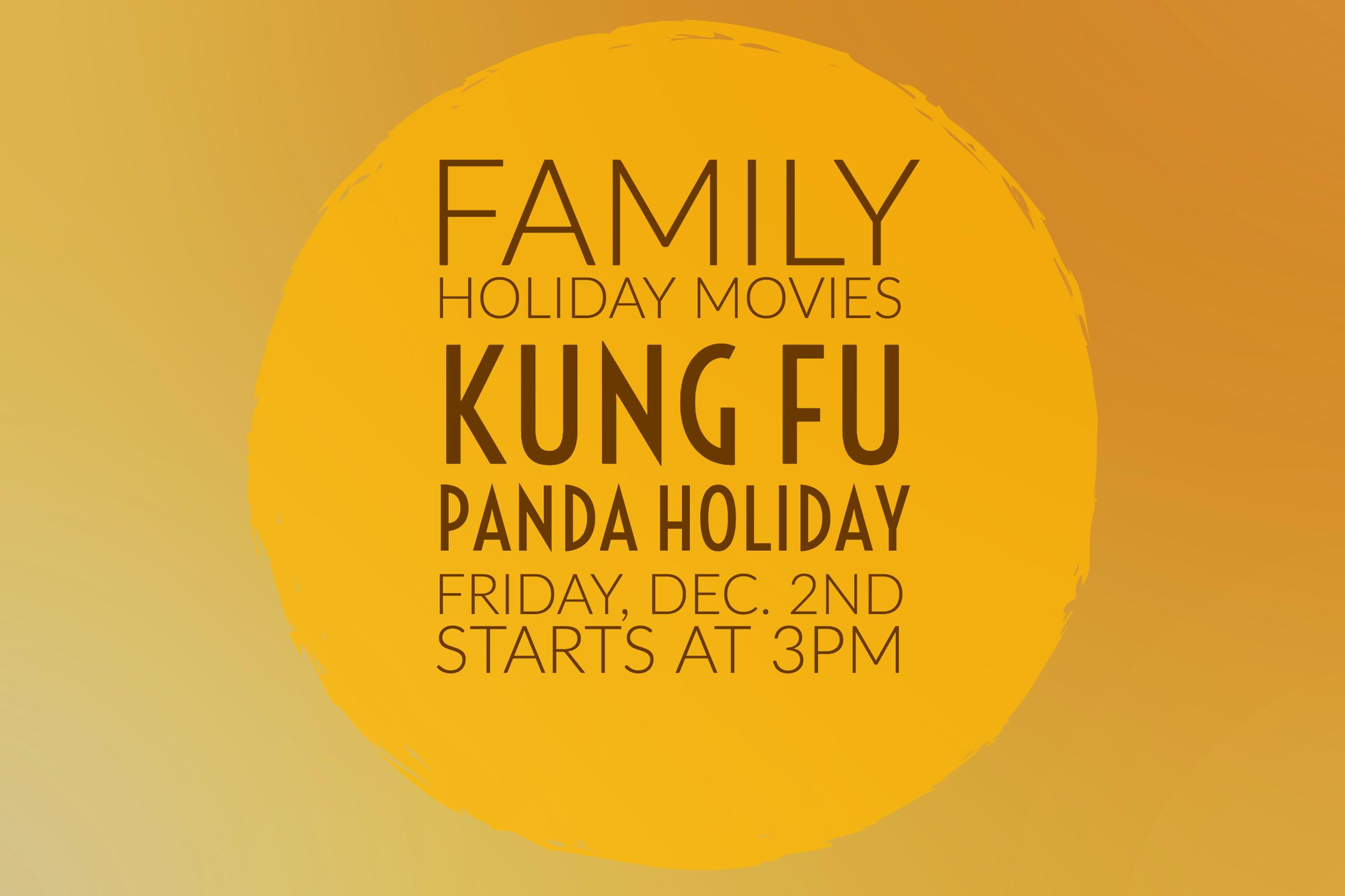 Family Holiday Movies – December 2 – The Little Falls Public
