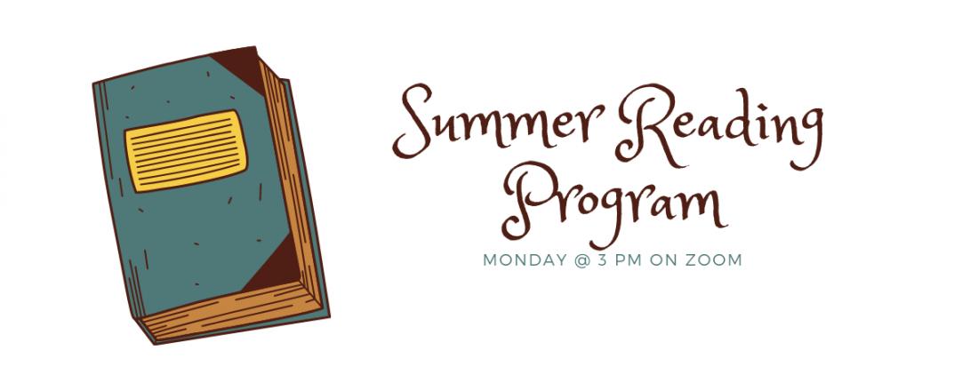 Summer Reading Program (2)