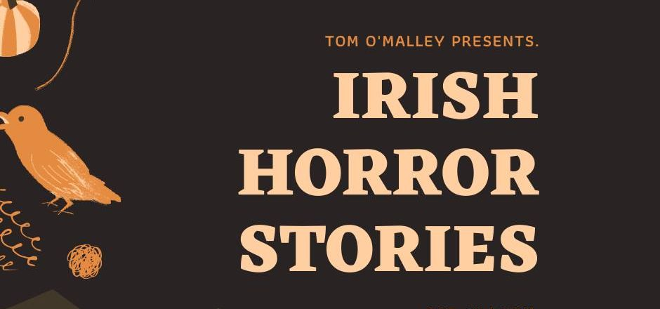 irish horror stories