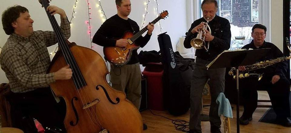 oscar stivala and band