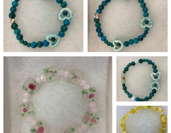 bracelet class aug