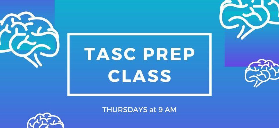 tasc class